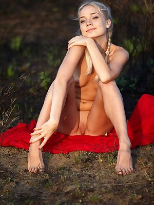 Innocent and charmingly sweet appeal, tight and perky body, with a pair of   incredible, long legs, Aljena A is a delightfully perfect babe.