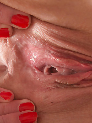 Her deep passion is all about showing you what a perfect piece of pussy and body looks like as she shows off.